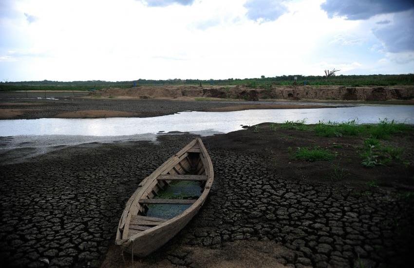 Sobe para 66 o número de cidades cearenses em situação de emergência por seca