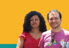 Aílton Lopes já havia se candidatado a governador do Ceará em 2014 (FOTO: Divulgação)