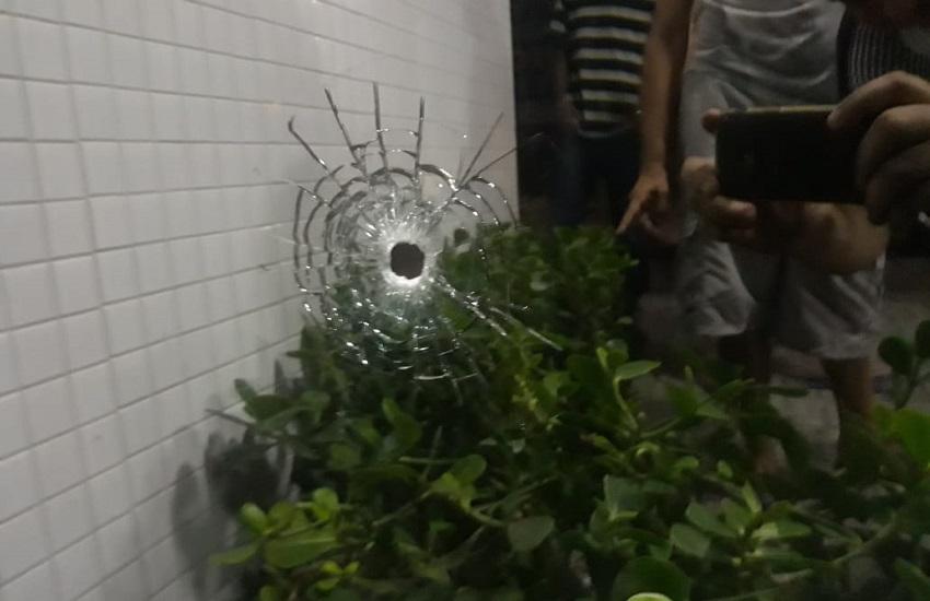 Ataques de bandidos