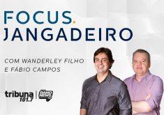 Focus Jangadeiro estreia com programa semanal de rádio.