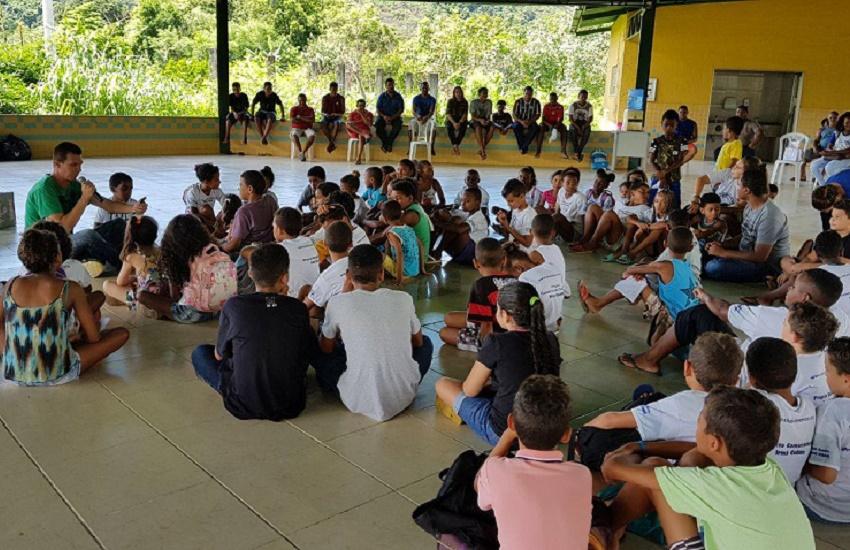 Casa do Menor São Miguel Arcanjo pede ajuda para cuidar de crianças em vulnerabilidade social
