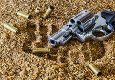 Cinco pessoas foram mortas na chacina em Palmácia. (Foto: Pexels)
