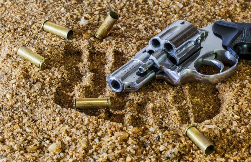 Vítimas da chacina em Palmácia foram encontradas amarradas em local onde foram caçar animais