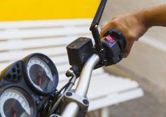 moto em referência a Cidade de Pereiro, no Ceará, possui a maior quantidade de motos por habitantes do país