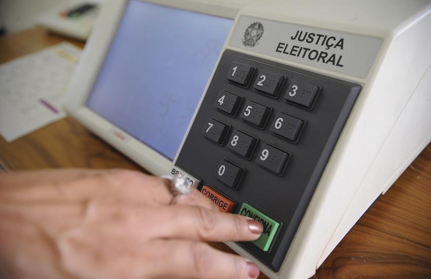 Eleições 2018: Agentes públicos devem seguir regras a partir deste sábado