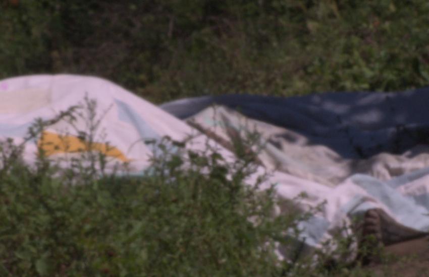 Sobrevivente da chacina em Palmácia relata momentos de terror ao ser amarrado por bandidos