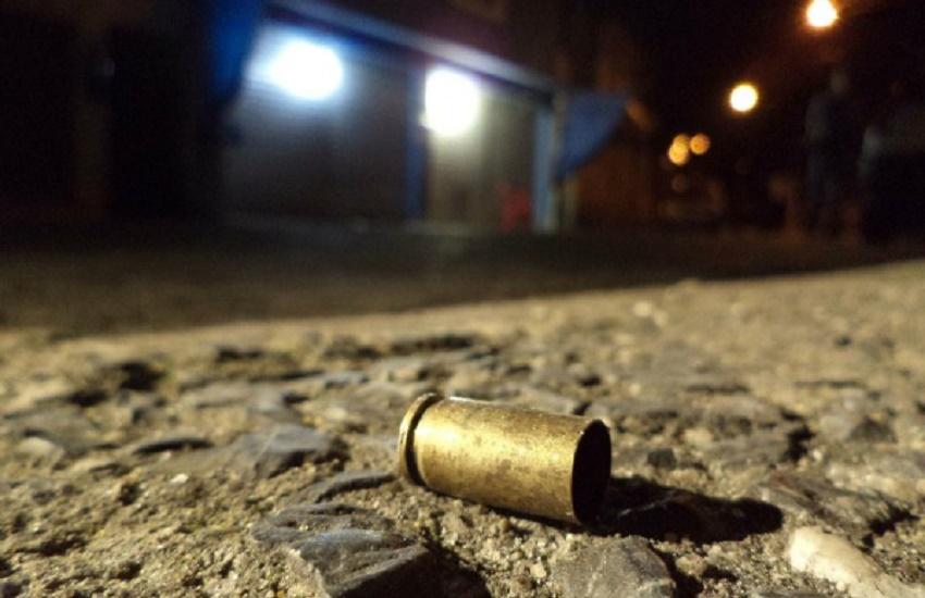 Pai e filho são mortos dentro da própria casa em Fortaleza