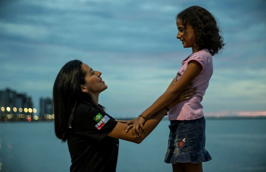 Ceará é o 3º estado do Brasil com mais pedidos de refúgio de venezuelanos