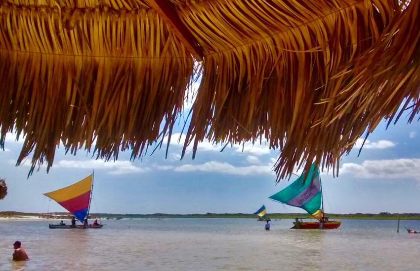 Taxa de visitação em Jericoacoara tem falhas na cobrança, denunciam turistas e empresários