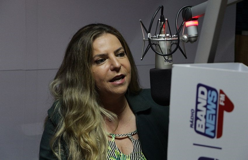 """""""PT não deve abrir mão de nenhuma vaga que possui hoje"""", diz Luizianne Lins sobre disputa do Senado"""