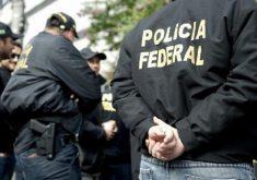 Policiais federais