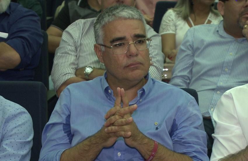 Pré-candidato ao Senado, empresário Eduardo Girão defende fim de privilégios políticos