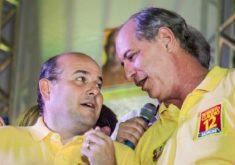 Ciro Gomes é o principal nome do PDT nas eleições de 2018. (Foto: Balada In)