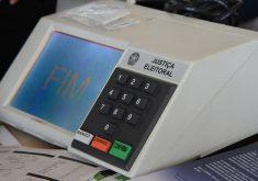 Primeiro turno das Eleições 2018 será dia 7 de outubro. (Foto: Agência Brasil)