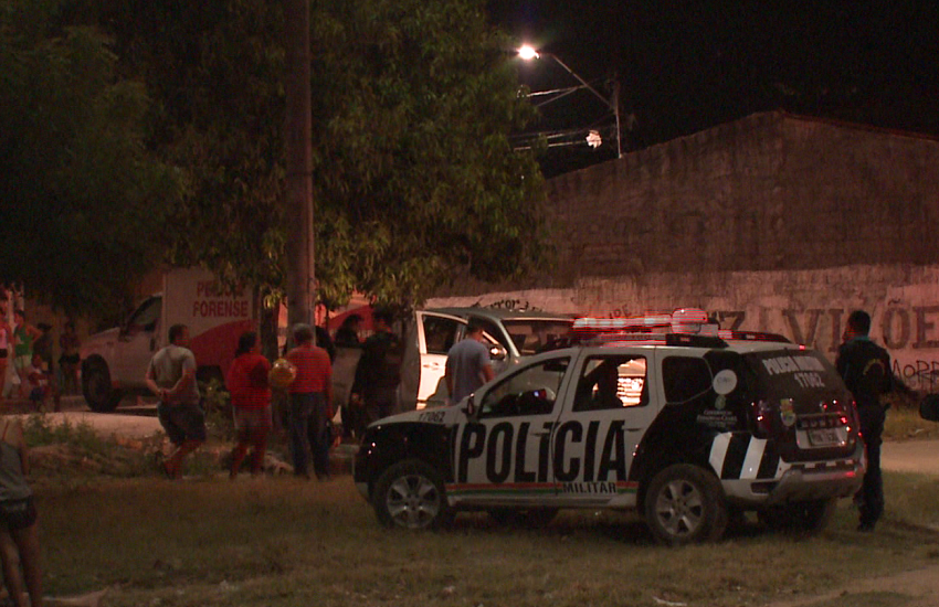 Comerciante expulso do bairro onde morava em Fortaleza é morto por voltar ao local