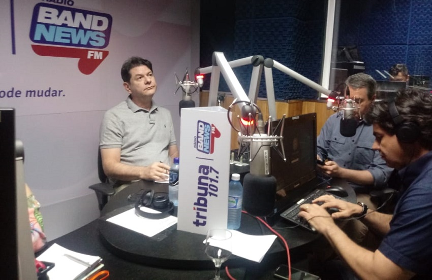 Cid Gomes reclama de rasteira do PT que isolou Ciro na campanha para presidente