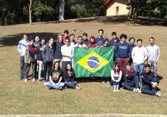 Estudantes em referência a Cinco estudantes cearenses são selecionados para olimpíadas de astronomia no exterior