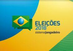 Debate será com os candidatos ao governo do estado (FOTO: Sistema Jangadeiro)