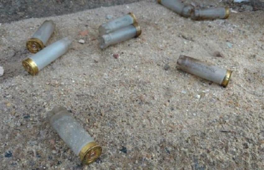 Fisiculturista é assassinado com 9 tiros, na frente da mãe, em Quixadá