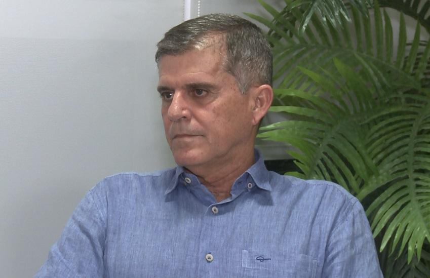 """General Theóphilo diz que Ceará Pacífico """"não tem nada de pacífico, e sim de passivo"""""""