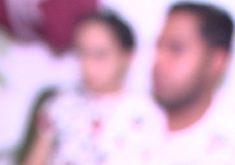 Casal em referência a Homem suspeito de envolvimento em expulsão de recém-casados é preso