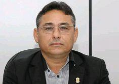 José Roberto, vereador