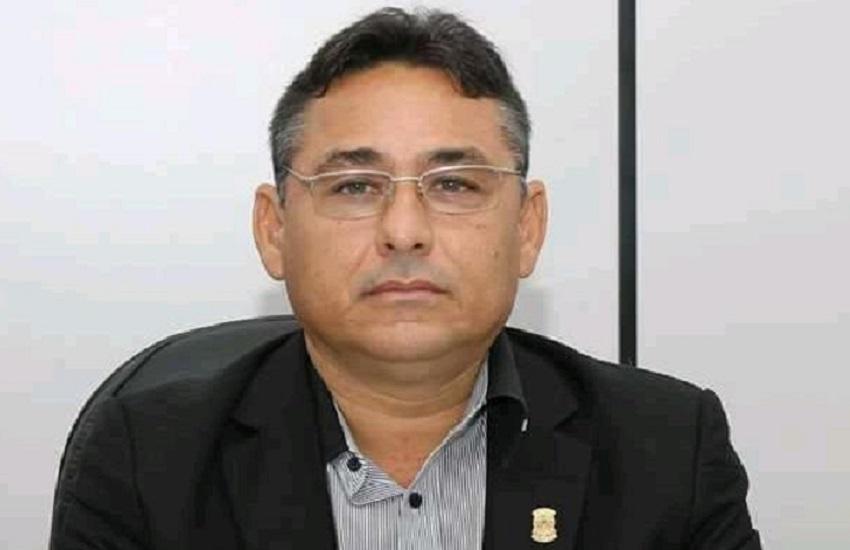 Presidente da Câmara de Itaitinga é assassinado no local de trabalho