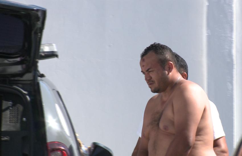 MP pede condenação de motorista bêbado que colidiu caminhão em 19 veículos