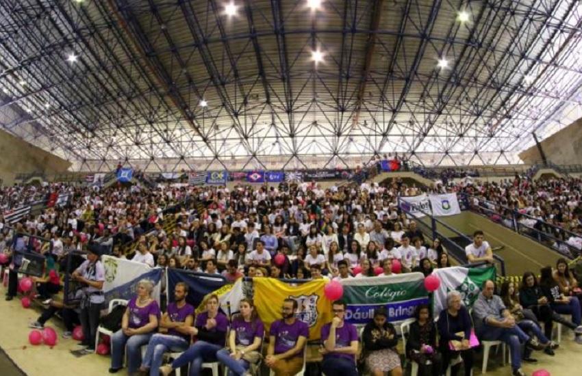 Ceará tem o maior número de finalistas do país na Olimpíada Nacional de História