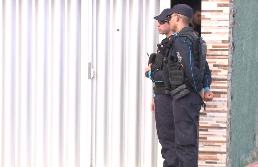 Ceará é o estado com maior número de policiais mortos por bandidos no Nordeste