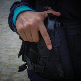 APS lamentou a morte dos policiais nesta quinta-feira (FOTO: Tribuna do Ceará)