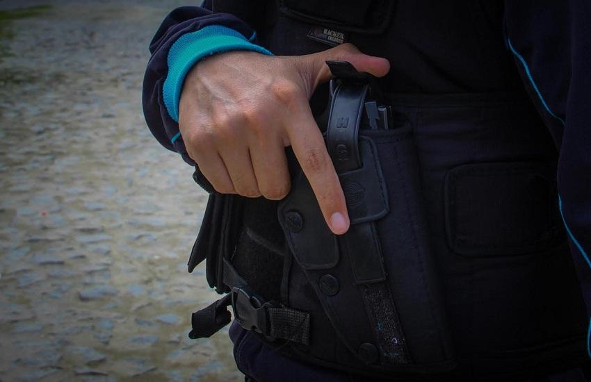 Policial reage a assalto e é morto por PMs que passavam pelo local em Fortaleza