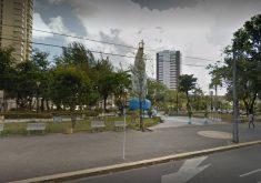 Crime aconteceu no início da tarde (FOTO: Reprodução Google Street View)