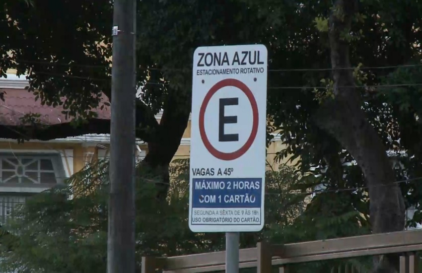 """7 aplicativos oferecem serviço de """"Zona Azul"""" digital; veja como usar"""