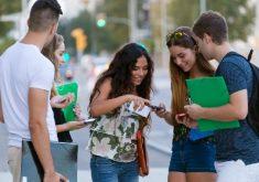 alunos, celular