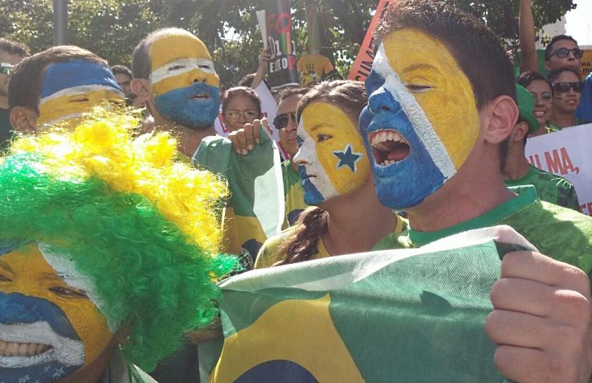 O Brasil dividido entre o medo e a raiva. O que fazer?