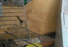 Três detentos foram assassinados (FOTO: Reprodução/Whatsapp)