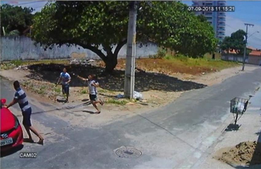 Pé de Ladrão: Bandidos se escondem em árvore para surpreender vítimas em Fortaleza