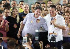 Cid Gomes é padrinho político de Camilo Santana desde 2014. (Foto: Divulgação)