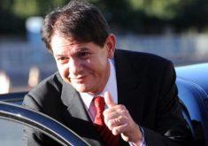 Cid Gomes aparece com 64% das intenções de votos (FOTO: Divulgação)
