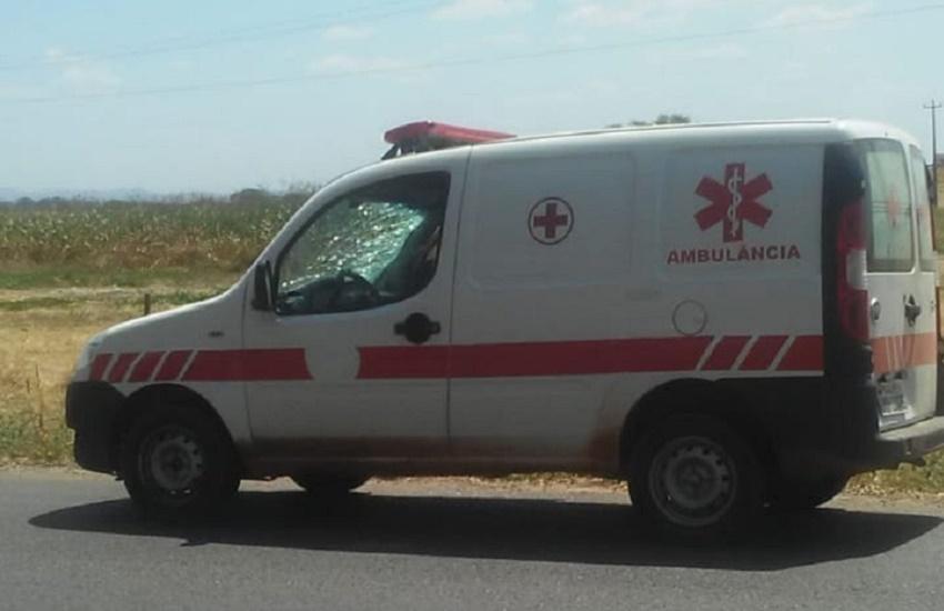 Ambulância atropela e mata criança de 11 anos em Iguatu