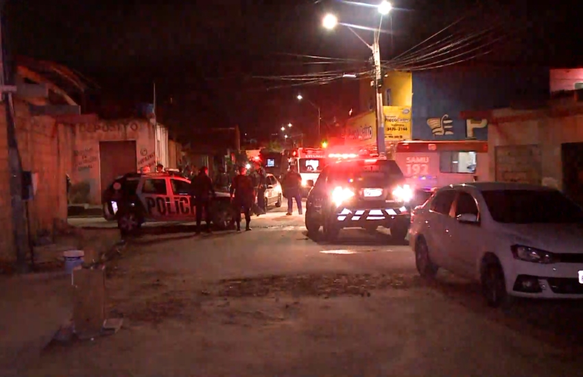 Facções se espalham pelo interior do Ceará e assustam moradores com aumento da violência