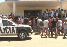 Crimes violentos tiveram uma redução em Fortaleza (FOTO: Reprodução)