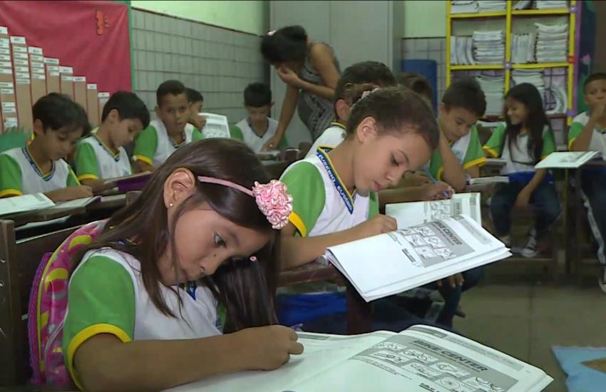 Desafio do Ceará é repetir o sucesso do Ensino Fundamental também no Ensino Médio