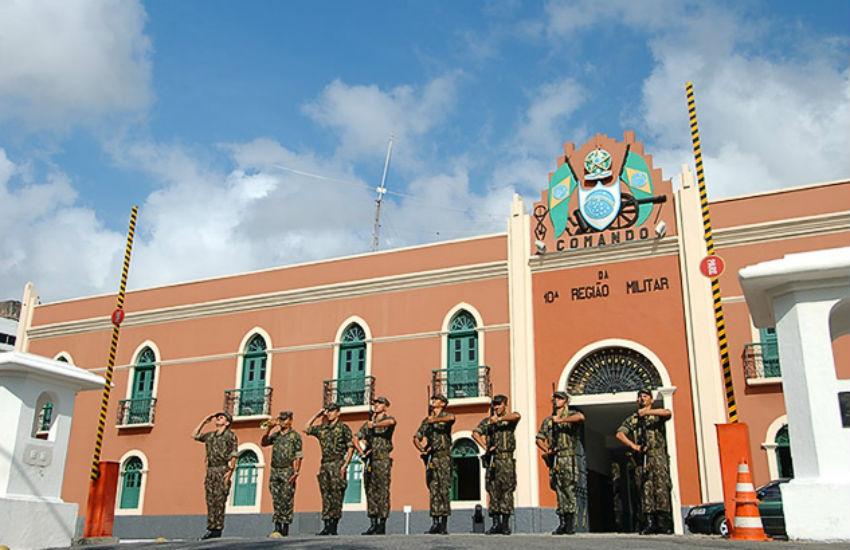 Eleições no Ceará e Piauí terão pelo menos 5 mil homens do Exército