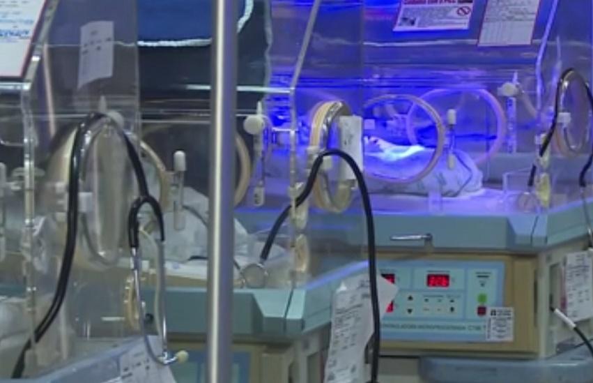 Ceará precisa de 258 leitos de UTIs neonatais a mais para atender demanda de todo o estado