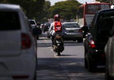 Motociclistas correspondem a metade das vítimas fatais de trânsito