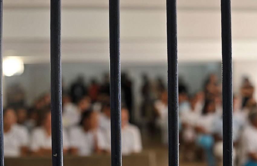 Sobe para 148 o número de presos na onda de ataques que causa terror no Ceará