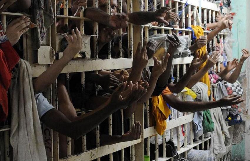 Divisão de presos por facções em presídios fortaleceu crime organizado, alertam especialistas