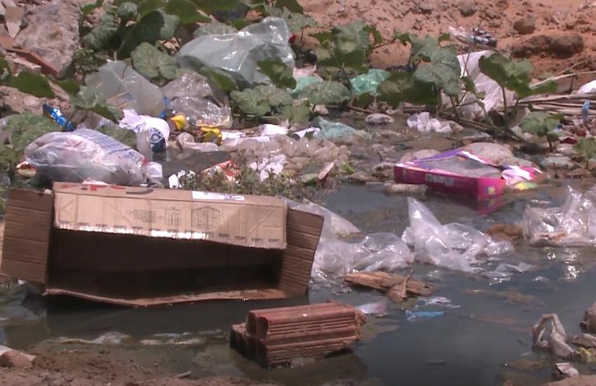 Cobertura de esgotamento no Ceará atinge somente 31%